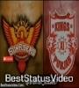 Sunrisers Hyderabad v Punjab Kings Whatsapp Status Video Download