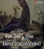 Aadat Atif Aslam Song WhatsApp Status Video Download