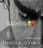 Sazaa Bhi Kya Teri Wafa Ko Bewafa Kiya Heart Touching Whatsapp Status Video Download
