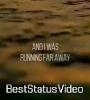 Aurora Runaway Lyrical Whatsapp Status Video Download