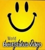 Laugh More Laugh World Laughter Day WhatsApp Status Video Download