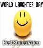 Benefits World Laughter Day WhatsApp Status Video Download