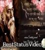 Rabindra Jayanti Coming Soon Status Video Free Download