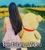 Alone Girl Heart Broken Sad Status Video Download