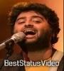 Arijit Singh Emotional Sad Full Screen 4K Status Video Download