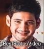 Mahesh Babu 4k Ultra HD Full Screen Status Video Download