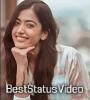 Rashmika Mandanna New Hindi Status Video Download