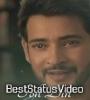 Mahesh Babu Romantic Full Screen Status Video Download