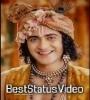 Radha Krishna Vani Status Video Download Sharechat