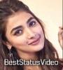Pooja Hegde Beat Sync Full Screen 4k Status Video Download