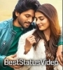 Allu Arjun Pooja Hegde Love Status Video Download