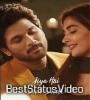 Allu Arjun Pooja Hegde Sad Whatsapp Status Video Download