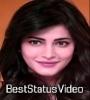 Shruti Haasan Cute Whatsapp Status Video Download