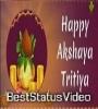 Akshay Tritiya Festival Whatsapp Status Video Download