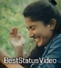Sai Pallavi Cute Smile Full Screen Status Video Download
