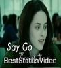 Kristen Stewart Full Screen Status Video Free Download