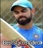 Virat Kohli and MS Dhoni Full Screen Status Video Download