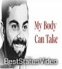 Virat Kohli Motivational Status Video Download