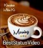 Tea Lovers Status Good Morning Full Screen Hindi