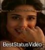 Disha Patani Tiger Shroff 4K Full Screen Status Video Download