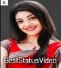 Kajal Agarwal 4k Ultra HD Full Screen Status Video Download