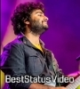 Arijit Singh Song 4K Full Screen Status Video Download