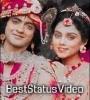 Radha Krishna Love Romantic Whatsapp Status Video Download