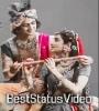 Radha Krishna Love Whatsapp Status Video Download