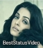 Aishwarya Rai Bachchan New 4K Full Screen Status Video Download