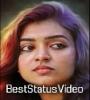 Nazriya Nazim 4K Full Screen Whatsapp Status Free Download