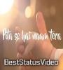 Pita Se Hai Naam Tera Father Status Video Sharechat