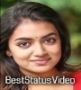Nazriya Nazim Love Romantic Status Video Download