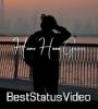 Jis Raah Pe Hai Ghar Tera Full Screen Aesthetic Status Video Download