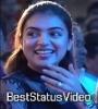 Nazriya Expression Queen Whatsapp Status Video Download