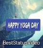 International Yoga Day 2021 Whatsapp Status Video Download