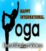 Yoga Day Special Whatsapp Status Video Download