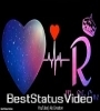 New Best R Name Love Status Video Download