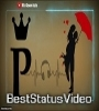 P Name Status Video For Facebook