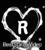 R Name Love Full Screen Status Video Download