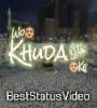 27 Rajab Shab e Meraj Status Video Download