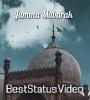 Jumma Mubarak Mirchi Status Video Download Free