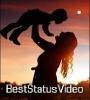 Ki Log Bolte Hai Jannat Se Khubsurat Koi Chiz Nhi Mothers Special Shayari Status Video Download Share Chat