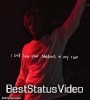 I Still See Your Shadows In My Room Status Video Download
