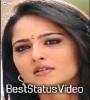 Anushka Shetty Best 4K Full Screen Status Video Download