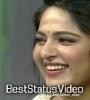 Cute Anushka Shetty 4k Full Screen Status Video Download