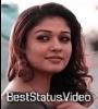 Nayanthara Best 4k Full Screen Status Video Download