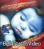 Shree Krishna Govind Hare Murari Full Screen Whatsapp Status Video Download