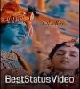 Tujse Juda Man Teri Yaadon Ki Dhadkan Radhe Krishna 4k Full Screen Status Video Download