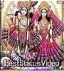 Jaha Biraje Radha Rani Albeli Sarkar Bhajan Status Video Download