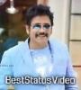 Akkineni Nagarjuna New 2021 Status Video Download